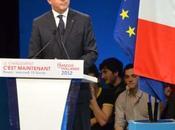 Ministre campagne, Laurent Fabius.
