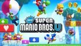 2012] Super Mario Bros. officialisé