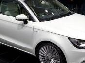Audi abandonne l'électrique