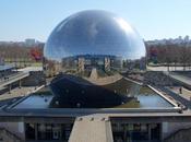 journée autour Paris pour émerveiller enfants