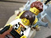 Star Wars quand Lego fête pères... leurs fils