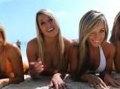 sexy pom-pom girls Miami Dolphins