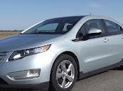 Essai routier: Chevrolet Volt 2012 (première partie)