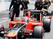 Canada Preview team Marussia