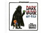 Dark Vador Fils, Jeffrey Brown