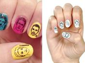 Ryan Gosling Pharrell ongles
