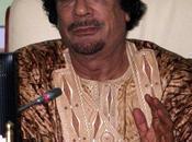 Mouammar Kadhafi (1942-2011) devait avoir aujourd'hui