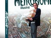Pourquoi Métronome parisien