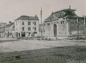 bibliothèque Holden, avenue Jean-Jaurès
