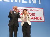 Revivez meeting Lille avec Martine Aubry Jean-Marc Ayrault
