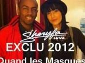 Quand masques tombent, Sheryfa Luna Colonel Reyel (Paroles Clip)