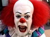 clown retour cinéma