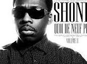 Shone Quoi neuf (COVER TRACKLIST)