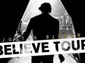 Justin Bieber Deux concerts, Sold sec.