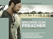 Critique Ciné Machine Preacher, religieusement intestinal...