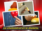 cholestérol l'enfant diabétique…