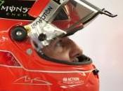 Schumacher agacé problèmes techniques