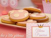 Sweet table rose princesse toulouse