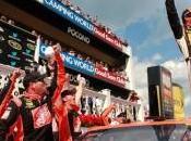 NASCAR Sprint POCONO Résultats course.