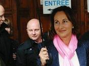 Législatives 2012 Rochelle-Ré complot insipide anti-Ségolène Royal