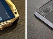Smartphone tablette plus 2000$ Lamborghini, luxe prix!