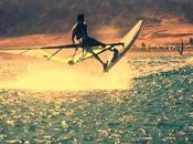 Adam Sims Micho Alvarez Freestyle Windsurfing Egypt