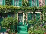 Promenade dans jardins Monet Giverny