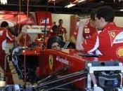 Chez Ferrari, reste très satisfait l'évolution F2012