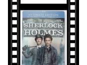 [ARRIVAGE] Sherlock Holmes Steelbook