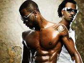 P-Square lancent U.S.A avec Rick Ross Beautiful Onyinye.
