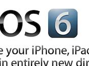 [WWDC 2012] tour d'horizon principales nouveautés