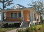 fondation Make Right l'éco-reconstruction d'un quartier Nouvelle-Orléans