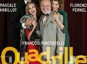 Quadrille Sacha Guitry théâtre Edouard