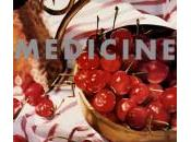 Medicine Shot Forth Self living Buried Life
