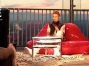 Teaser live@home avec Justin Bieber
