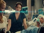 Critiques Séries Saving Hope. Saison Episode Contact.