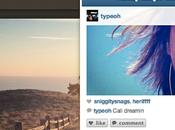 Accédez Instagram depuis votre poste travail avec pour Chrome