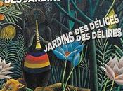 Festival international jardins Chaumont-sur-Loire Délices Délires