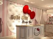 Hello Kitty Dubai