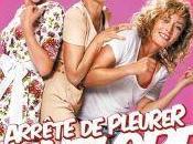 Cinéma Arrête pleurer Pénélope