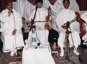Abdelmajid Bouzzouada, l'une voix musique arabo-andalouse