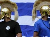 Euro 2012 Grèce Russie: grecs tiennent l'Euro.