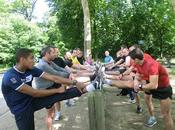 Boot camp Capra Paris Euro 2012