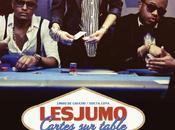 Jumo Cartes Table (2012)