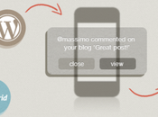 Astuce jour: Approuver supprimer commentaires Avec application iPhone