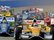 IZOD Indycar: Milwaukee Hunter Reay s'impose