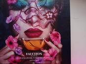 FAUCHON, créateur thés parfumés