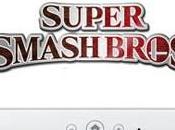 Smash Bros Next n'arrivera tout suite