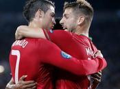 Euro 2012 Portugal Pays portugais l'ont volé.