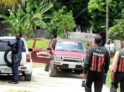 Deux membres présumés Gaza Empire Libérés d'accusations meurtre